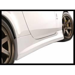 Taloneras Nissan 350Z