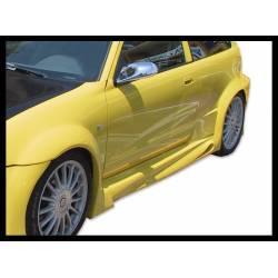 Taloneras Rover 25