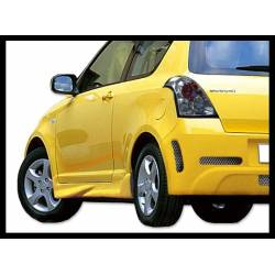 Taloneras Suzuki Swift 05