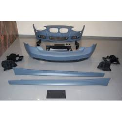 Kit De Carrocería BMW F20 5P 2012-2014 Look M-Tech