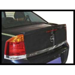 Aileron Opel Vectra C 2002 Lipspoiler