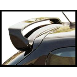 Alerón Peugeot 206 Evo Biplano