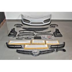 Kit De Carrocería Porsche Cayman / Boxter GT4 13-16