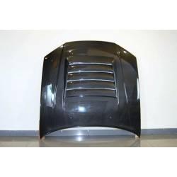 CAPO CARBONO NISSAN SKYLINE R34 GT-T CON TOMA