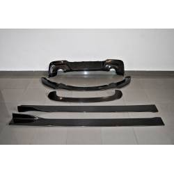 Kit De Carrocería BMW F20 / F21 2012-2014 look Performance Carbono