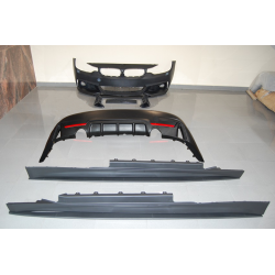 KIT DE CARROCERIA BMW F32/ F33 LOOK M PERFORMANCE
