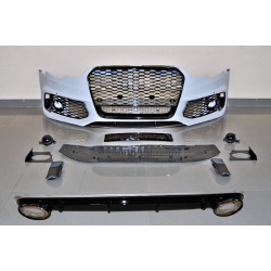 Kit De Carrocería Audi A6 C7  2011-2015 Look RS6