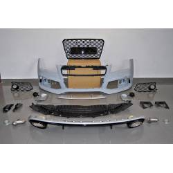 Kit De Carrocería Audi A7 2011-2015 Look RS7