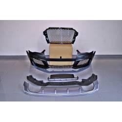 Kit De Carrocería Audi A3 V8 13-15 Sportback Look RS3 II