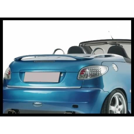 aileron peugeot cabriolet 206 cc convert cars. Black Bedroom Furniture Sets. Home Design Ideas