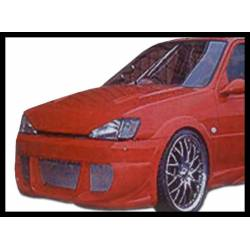 Paragolpes Delantero Ford Fiesta 96-99