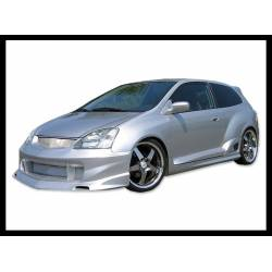 Kit Ensanchamiento Honda Civic 02