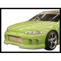 Paragolpes Delantero Honda Civic 92-95