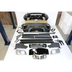 Kit De Carrocería Ranger Rover Evoque 12-16 Look Dynamic