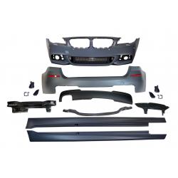 KIT DE CARROCERIA BMW F11 2010-2016 LOOK M-TECH