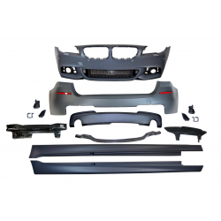 Kit De Carrocería BMW F10 LCI 13-16 Look M-Tech