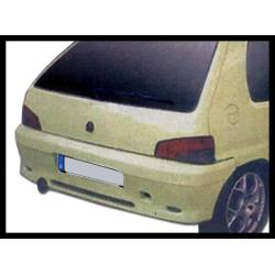 Paragolpes Trasero Peugeot 106 I