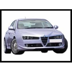 Spoiler Delantero Alfa 159