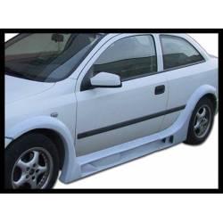 Taloneras Opel Astra G X-Trem