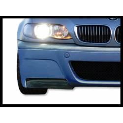 POINTES CARBONE BMW E46 2/4P M3 CSL