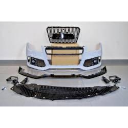 Paragolpes Delantero Audi A7 2011-2014 Look RS7 Spoiler