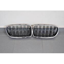 Parrilla BMW F10 / F11 2010-2012 Chrome