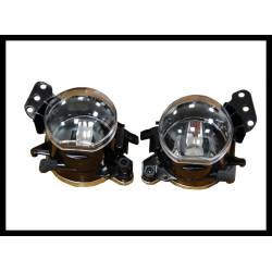 Faros Antiniebla BMW E60 M-Tech / E90/ E92