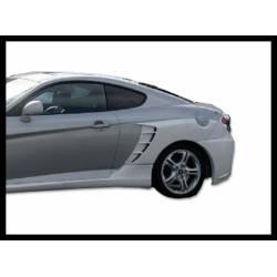 Aletas Hyundai Coupe '02 Xtrem