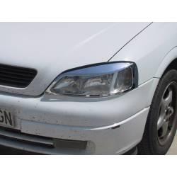 Simulador Opel Astra G