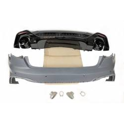 Paragolpes Trasero Audi A4 2020+ Look RS4