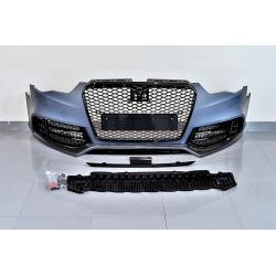 Paragolpes Delantero Audi A5 Coupe / Sportback 2013-2016 Look RS5 Carbon