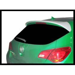 Alerón Opel Astra J