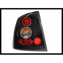 Pilotos Traseros Opel Astra G 3/5P Black