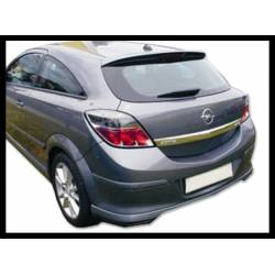 Spoiler Trasero Opel Astra H