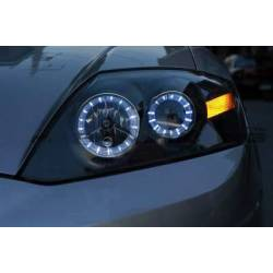 AROS OJOS DE ANGEL HYUNDAI COUPE 2002