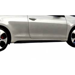 Taloneras Volkswagen Golf 6 Look GTI