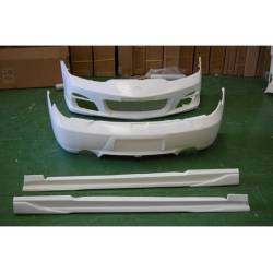 KIT DE CARROCERIA HYUNDAI COUPE 02