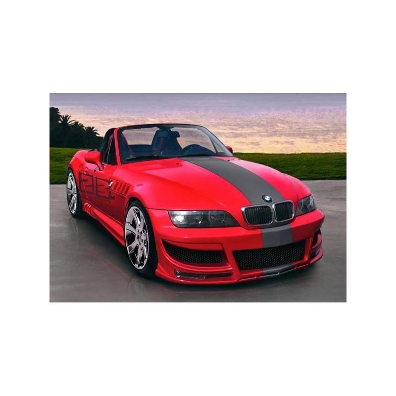 Bmw Z3 Gt: Pare-Choc Avant BMW Z3