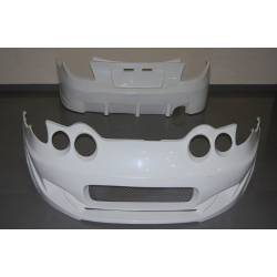 KIT DE CARROCERIA HYUNDAI COUPE 2000