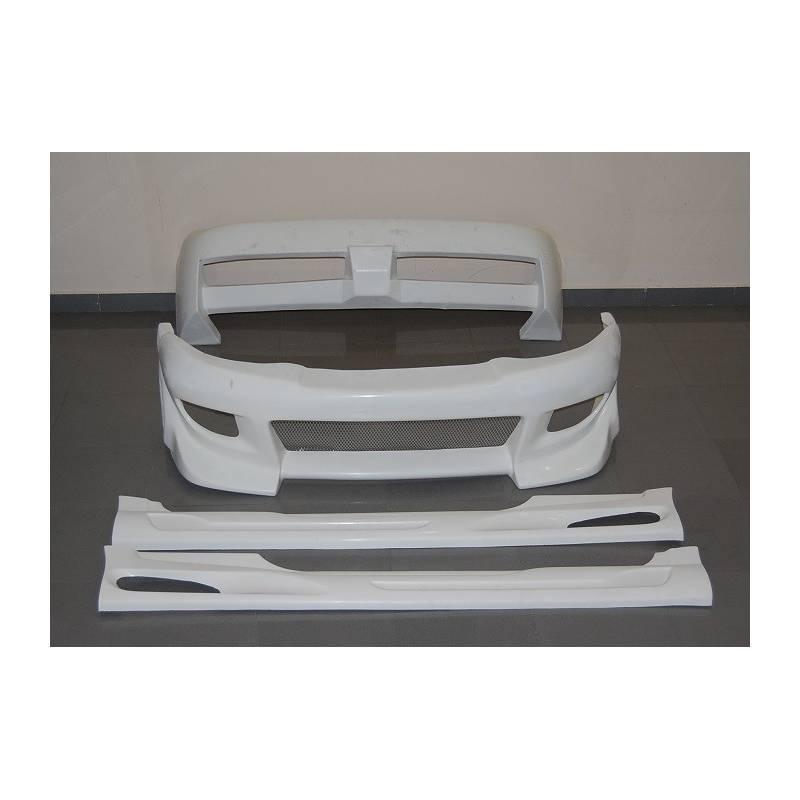 Kit De Carrosserie Peugeot 206 Convert Cars