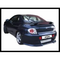 Paragolpes Trasero Hyundai Coupe 00