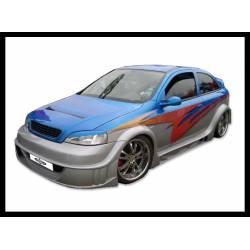Paragolpes Delantero Opel Astra G X-Trem