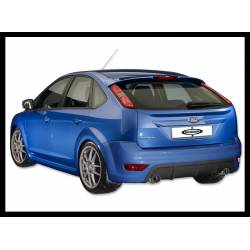 PARAGOLPES TRASERO  FORD FOCUS 08 RS