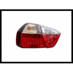 FANALI POSTERIORE BMW E90 / E91