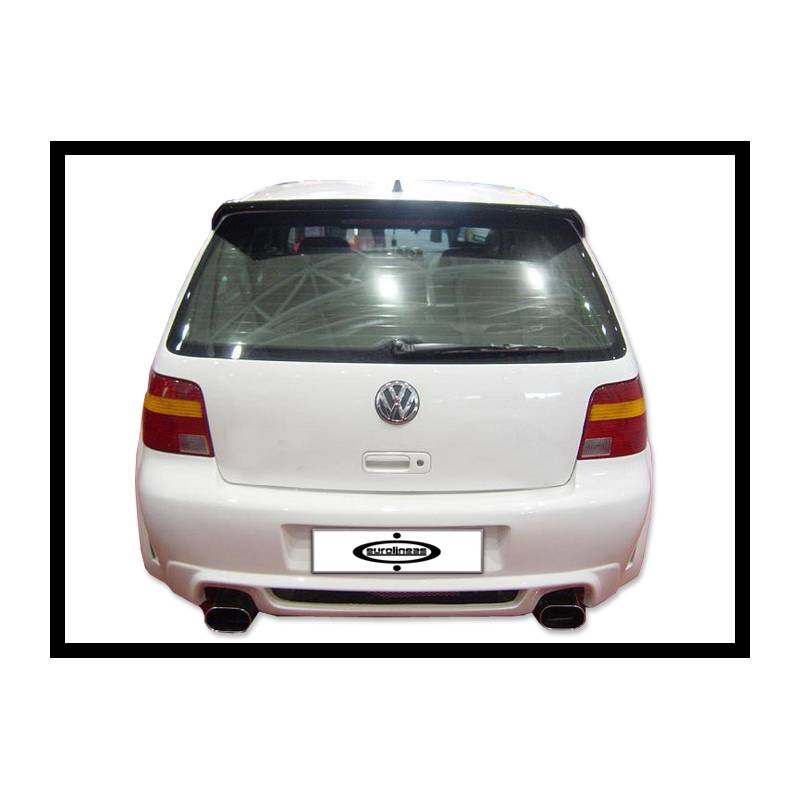 pare choc arri re volkswagen golf 4 new convert cars. Black Bedroom Furniture Sets. Home Design Ideas