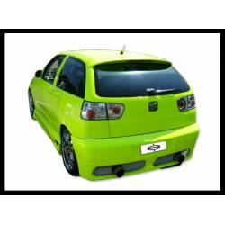 Paragolpes Trasero Seat Ibiza 00-01