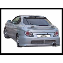 Paragolpes Trasero Hyundai Coupe 00 Combat