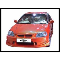 Paragolpes Delantero Honda Civic 96 Max