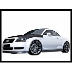 Spoiler Delantero Audi TT '98-05 8N ABS