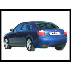 Spoiler Trasero Audi A4 '02-04